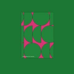 [엽서]MOONY MOONIE PINK (A6)