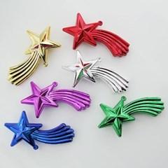 Shooting Star Ornament SET
