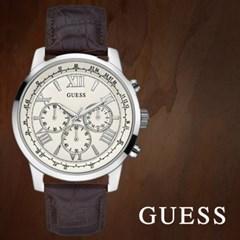 GUESS 게스 W0380G2 남성시계 우레탄밴드 손목시계
