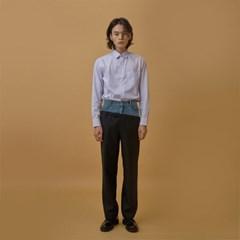 [이십삼앤이십사][2324]Layered Pants