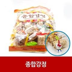 종합강정(랜덤발송) 6g x 240개