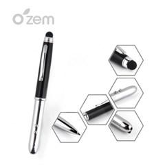 [Ozem] 프리미엄 LED램프 및 레이저터치펜