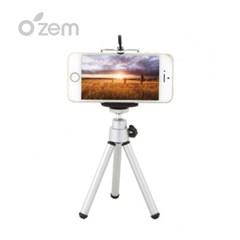 [Ozem] 스마트폰 미니 2단 삼각대