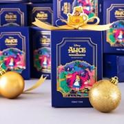 [Disney]Alice Tea 3box_스트로베리홍차+루이보스티(3박스=낱개30개)