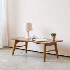 아바스토 원목 900 접이식 테이블 (2 color)