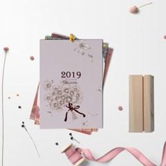 [이윤희] 2019 캘린더