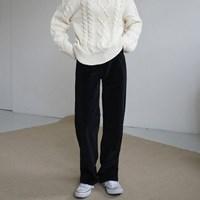 Comfy corduroy pants