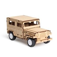 풀백 시발자동차(TM-557)