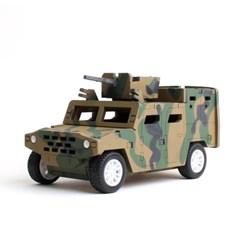 풀백 지휘차량(TM-553)