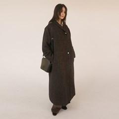 lemaire herringbone coat (2colors)_(1099207)