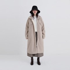 done done long jacket (2colors)