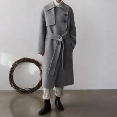 Aplpaca Military Coat - 한정수량 특가