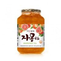 다농원 자몽차 1kg_(732521)