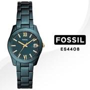 FOSSIL 파슬 ES4408 여성시계 메탈밴드 손목시계