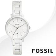 FOSSIL 파슬 ES4397 여성시계 메탈밴드 손목시계