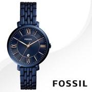 FOSSIL 파슬 ES4094 여성시계 메탈밴드 손목시계
