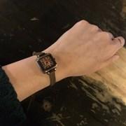 [쥴리어스정품] JA-551 여성시계 손목시계 가죽밴드