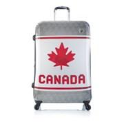 [헤이즈] (전시)메이플 리프 캐나다 30형 수하물용_(2053611)