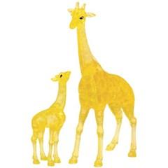 기린가족(2 Giraffes)