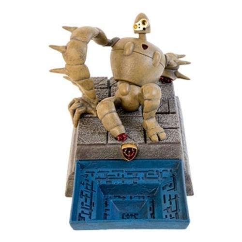 [천공의 성 라퓨타] 오르골(라퓨타부활!로봇병)