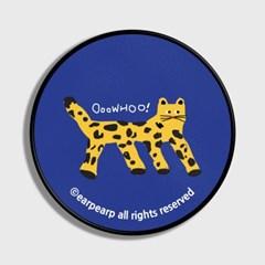 [어프어프] 스마트톡 Cheetah-blue