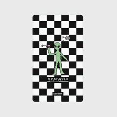 [어프어프]Alien kantavia-Check 보조배터리 mah2500/mah5000
