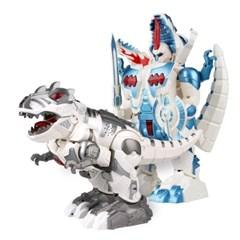 레츠토이 메가다이노 자동 변신 공룡 로봇 작동완구 장난감