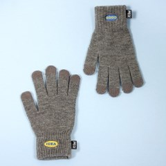 NEW GOOD IDEA SMART GLOVES (GREY)_(400900024)