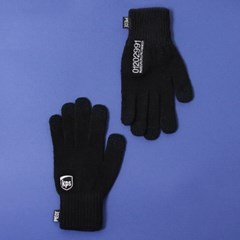 KPS SMART GLOVES (BLACK)_(400900018)