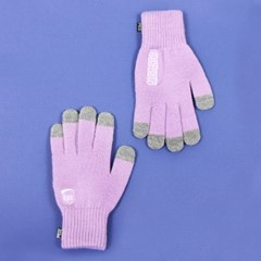 KPS SMART GLOVES (PURPLE)_(400900017)
