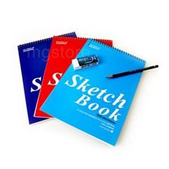 6500 4절 전문가용 스케치북_(2449476)
