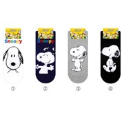 [Snoopy] P4. 베이직 스누피 스니커즈