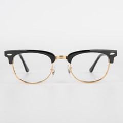 [SBKA]Vertu-C02 하금테 안경