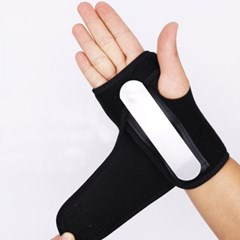 쁘띠뤽스 터널증후군 방지 손목 보호대