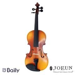 [베일리] 입문 바이올린 JB-3 풀패키지_(2184273)