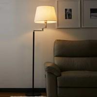 [한샘] 뉴 클림트 플로어 램프 (전구 미포함)