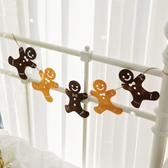 Gingerman Garland