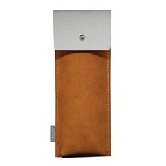 Cozy Case_ Orange