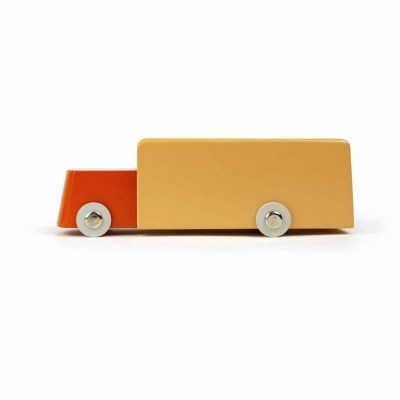 아이코닉토이즈 Floris Hovers Duotone #6 원목자동차 장난감