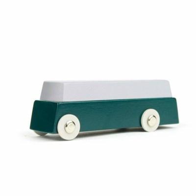 아이코닉토이즈 Floris Hovers Duotone #4 원목자동차 장난감