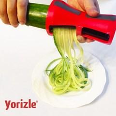 요리즐 스파이럴라이저 야채회전채칼