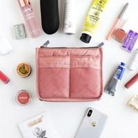 Compact Dual bag in bag
