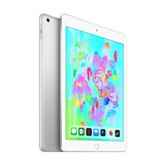 2018 New iPad 9.7 Wi-Fi 128GB 실버 MR7K2KH/A
