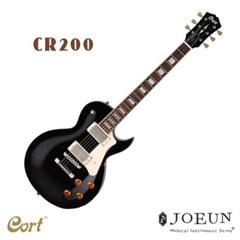 [콜트] 일렉기타 CR200 (BK) / 고급 일렉기타_(2186600)