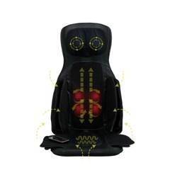 [메디니스]안마의자 로하스카멜 등 에어쿠션 의자형안마기 LW-1004
