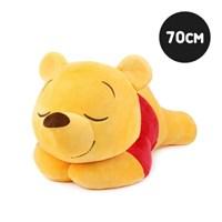 디즈니 모찌 라잉 푸우 70cm