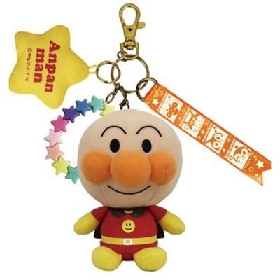 날아라 호빵맨 인형걸이 열쇠고리(800849)
