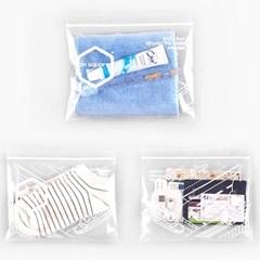 엠스퀘어 여행 비닐팩 세트