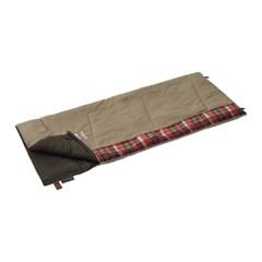 체크 포인트 침낭 2 (베이지) 72602010 캠핑 담요 사계절