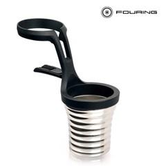 스테인레스 진공 보온/보냉  차량용 컵홀더 2단형
